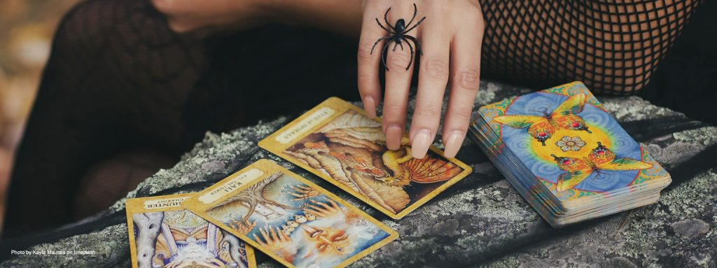 Healing Light Online Pyschic Readings Tarot post image