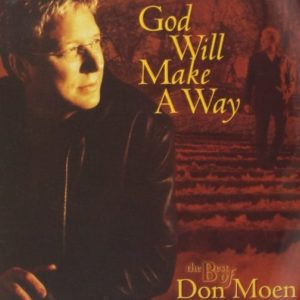 Healing Light Online Psychic Readings and Merchandise The Very Best of Cd by Don Moen