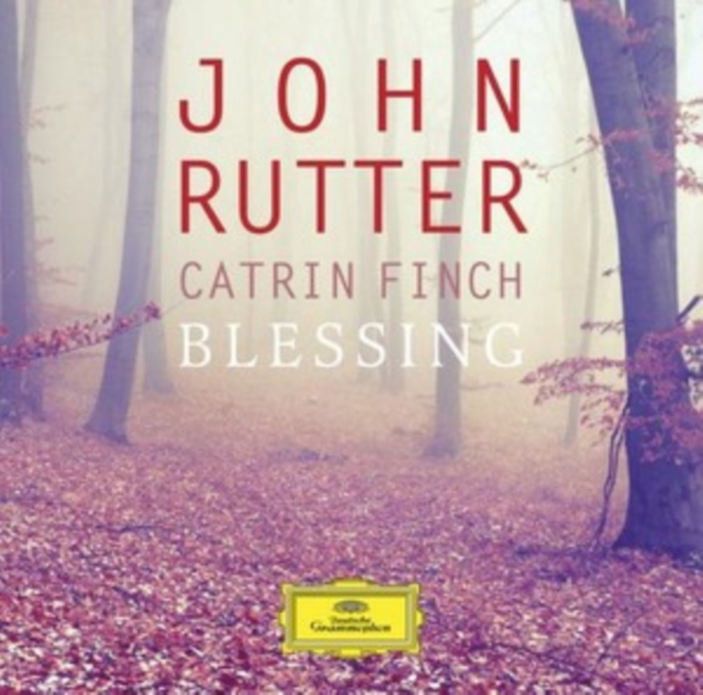 Healing Light Online Psychic Readings and Merchandise Blessing CD by John Rutter
