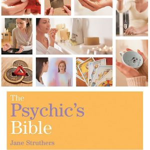 Healing Light Online Psychics The Psychic's Bible by Jane Struthers for sale
