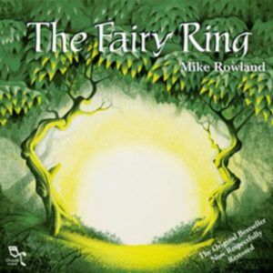 Healing Light Online Psychic Readings and Merchandise The fairy Ring Cd by Mike Rowland