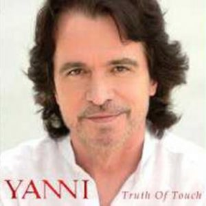 Healing Light Online Psychic Readings and Merchandise Truth of Touch Cd by Yanni