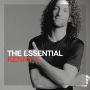 Healing Light Online Psychic Readings and Merchandise Essential Kenny G CD