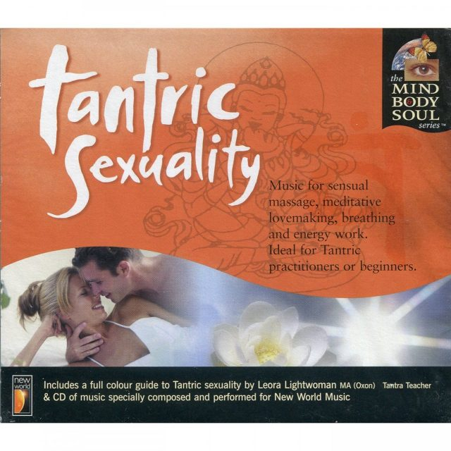 Healing Light Online Psychic Readings and Merchandise Tantric Sexuality Cd by Leora Lightwoman