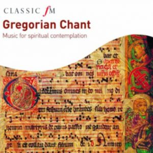 Healing Light Online Psychic Readings and Merchandise Gregorian Chant Cd by Classic Fm