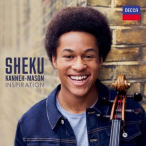 Healing Light Online Psychic Readings and Merchandise Sheku- Kanneh- Mason Inspiration CD
