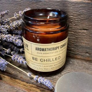 Healing Light Online Psychic Readings and Merchandise Be Chilled Aromatherapy candle with Pure essential Oils