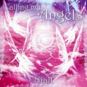 Healing Light Online Psychic Readings and Merchandise Calling my Angels Cd by Niall