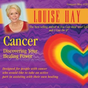 Healing Light Online Psychic Readings and Merchandise Meditations Cancer by Louise Hay