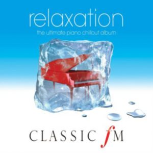 Healing Light Online Psychic Readings and Merchandise Relaxation CD by Classic FM