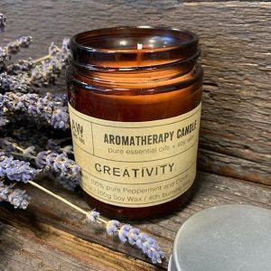 Healing Light Online Psychic Readings and Merchandise Aromatherapy candle Creativity with Pure essential Oils