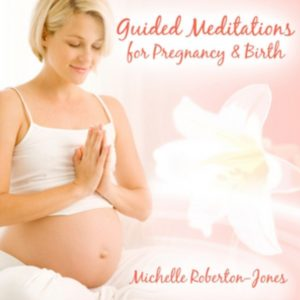 Healing Light Online Psychic Readings and Merchandise Meditations for pregnancy and birth by Michelle Robertson