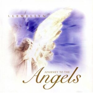 Healing Light Online Psychic Readings and Merchandise Journey to The Angels CD by llewellyn