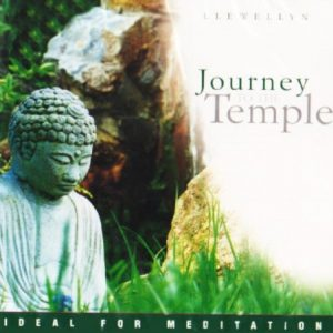 Healing Light Online Psychic Readings and Merchandise Journey to The Temple Cd by llewellyn