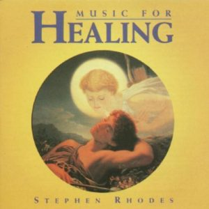 Healing Light Online Psychic Readings and Merchandise Music for Healing by Stephen Rhodes