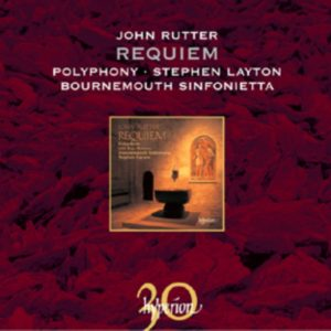 Healing Light Online Psychic Readings and Merchandise John Rutter Requiem CD