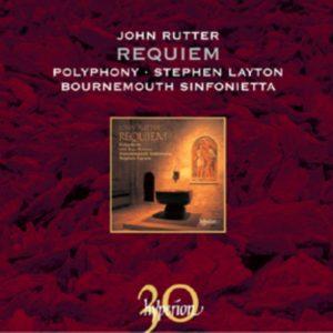 Healing Light Online Psychic Readings and Merchandise John Rutter Requiem CD