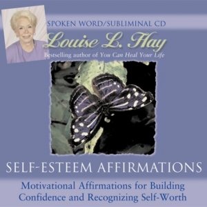 Healing Light Online Psychic Readings and Merchandise Self esteem Meditations CD by Louise Hay