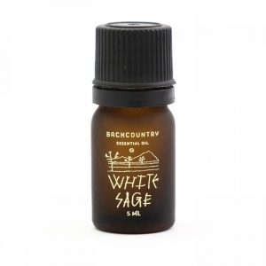 Healing Light Online Psychic Readings and Merchandise Californian White sage Oil 5ml Juniper Ridge