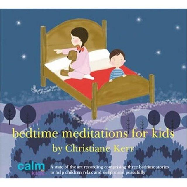 Healing Light Online Psychic Readings and Merchandise Bedtime Meditations for Kids Christianne Kerr