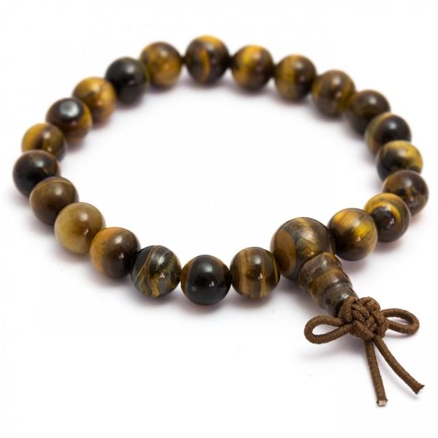 Healing Light Online Psychic Readings and Merchandise Golden Tigers Eye Power Bracelet