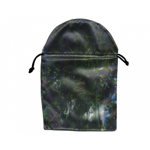 Healing Light Online Psychic Readings and Merchandise Keeper of the Woods Tarot Bag