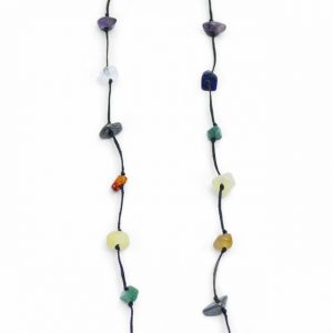 Healing Light Online Psychic Readings and Merchandise Lacy Chakra Necklace