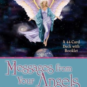 Healing Light Online Psychic Readings and Merchandise Messages from your Angels Oracle cards by Doreen Virtue