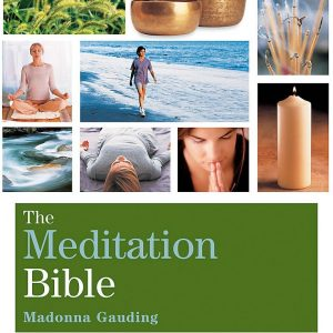 Healing Light Online Psychics Bible Meditation by Madonna Gauding for sale