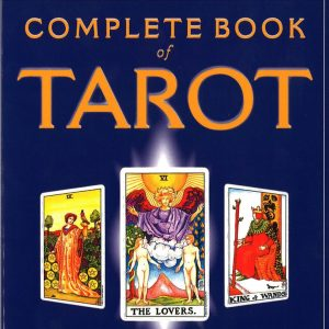 Healing Light Online Psychics Cassandra Eason The complete book of Tarot for sale