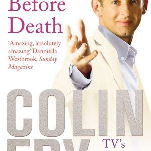 Healing Light Online Psychics Colin Fry - Life Before Death for sale