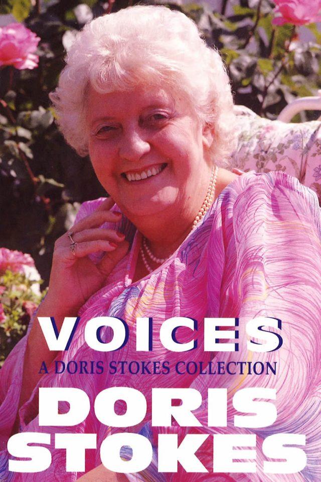 Healing Light Online Psychics Dorris Stokes: Voices for sale