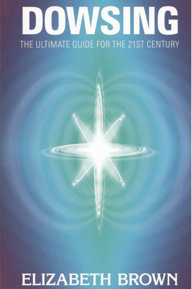 Healing Light Online Psychics Dowsing by Elizabeth Brown sale