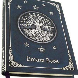 Healing Light Online Psychics Dream Journal for sale