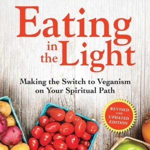 Healing Light Online Psychics Eating in the light by Doreen Virtue and Becky Black for sale