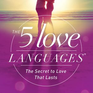 Healing Light Online Psychics Five Love Languages by Gary Ph.D. Chapman for sale