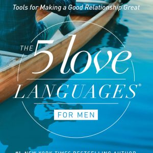 Healing Light Online Psychics Five Love Languages for Men by Gary D. Chapman for sale
