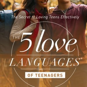 Healing Light Online Psychics Five Love Languages of Teenagers by Gary Chapman for sale
