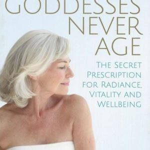 Healing Light Online Psychics Goddesses Never Age by Christiane Northrup for sale