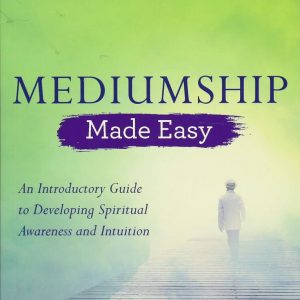 Healing Light Online Psychics Gordon Smith - Mediumship Made Easy for sale