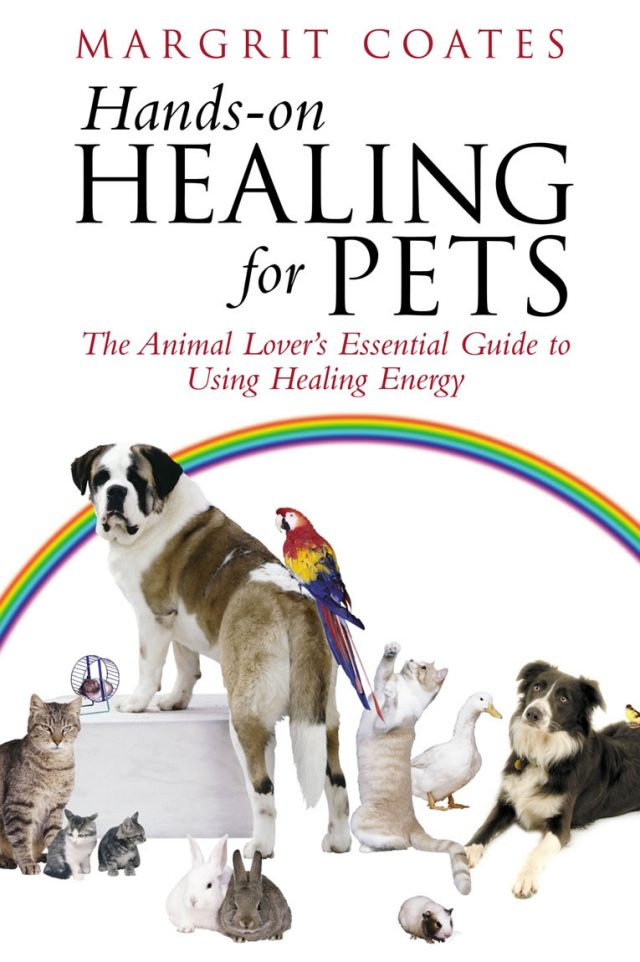 Healing Light Online Psychic Readings and Merchandise Hands-On Healing For Pets By Margrit Coates