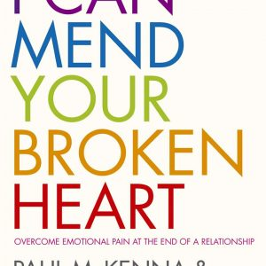 Healing Light Online Psychics I Can Mend Your Broken Heart by Paul McKenna and Hugh Willbourn for sale