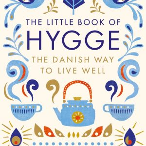 Healing Light Online Psychics Meik Wiking The Little Book of Hygge for sale