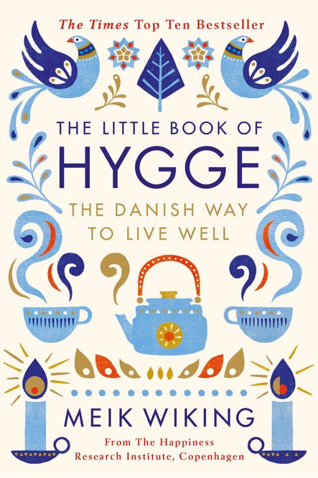Healing Light Online Psychics Meik Wiking The Little Book of Hygge for sale
