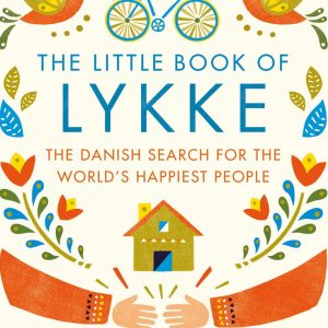 Healing Light Online Psychics Meik Wiking The Little Book of Lykke for sale