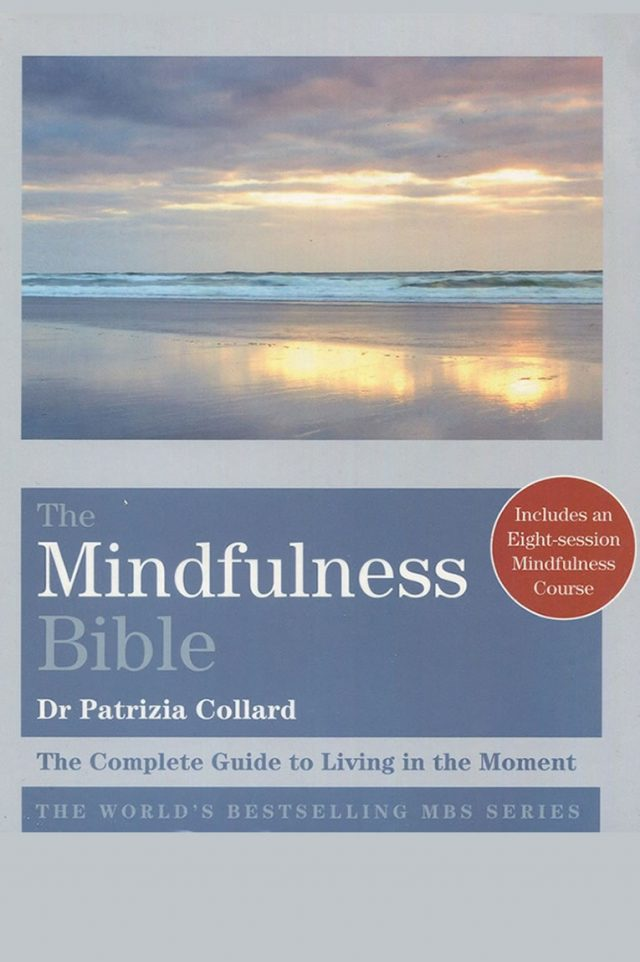Healing Light Online Psychics Mindfulness Bible – The Complete Guide to Living in the Moment (Godsfield Bible Series) by Patrizia Collard book for sale