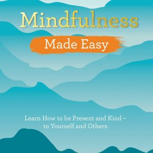 Healing Light Online Psychics Mindfulness Made Easy by Ed Halliwell book for sale
