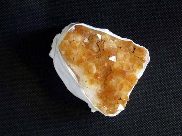 Healing Light Online Psychic Readings and Merchandise Citrine Druzy Light
