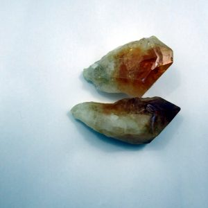 Healing Light Online Psychic Readings and Merchandise Citrine Points