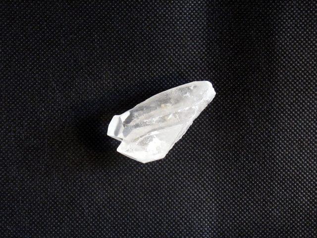 Healing Light Online Psychic Readings and Merchandise Clear Quatz Points